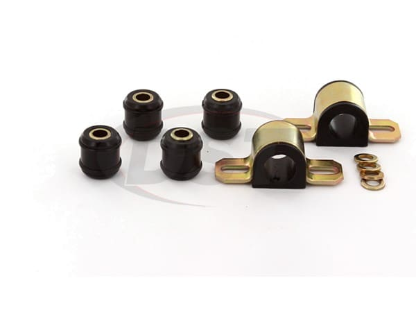 Front Sway Bar Bushings - 22.22mm (0.875 Inch)