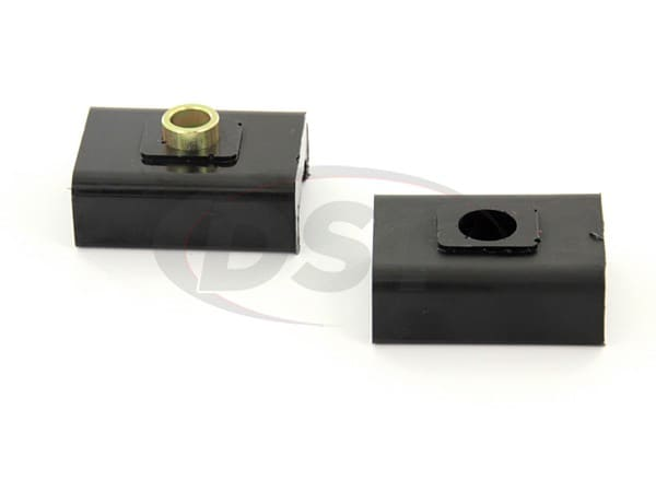 Transmission Buffer Mount Set