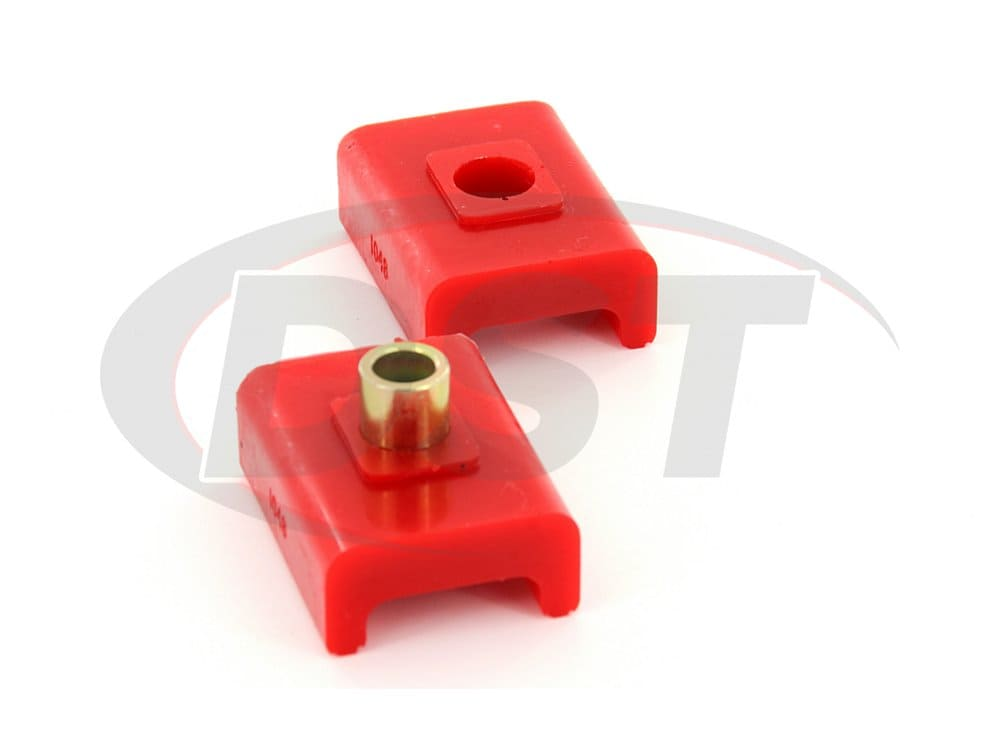 10.1101 Transmission Buffer Mount Set