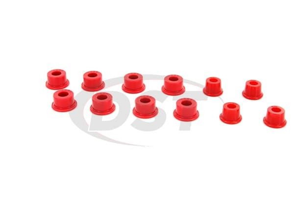 Front Control Arm Bushing Set