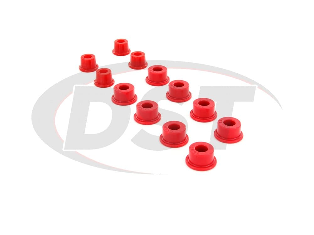 10.3102 Front Control Arm Bushing Set