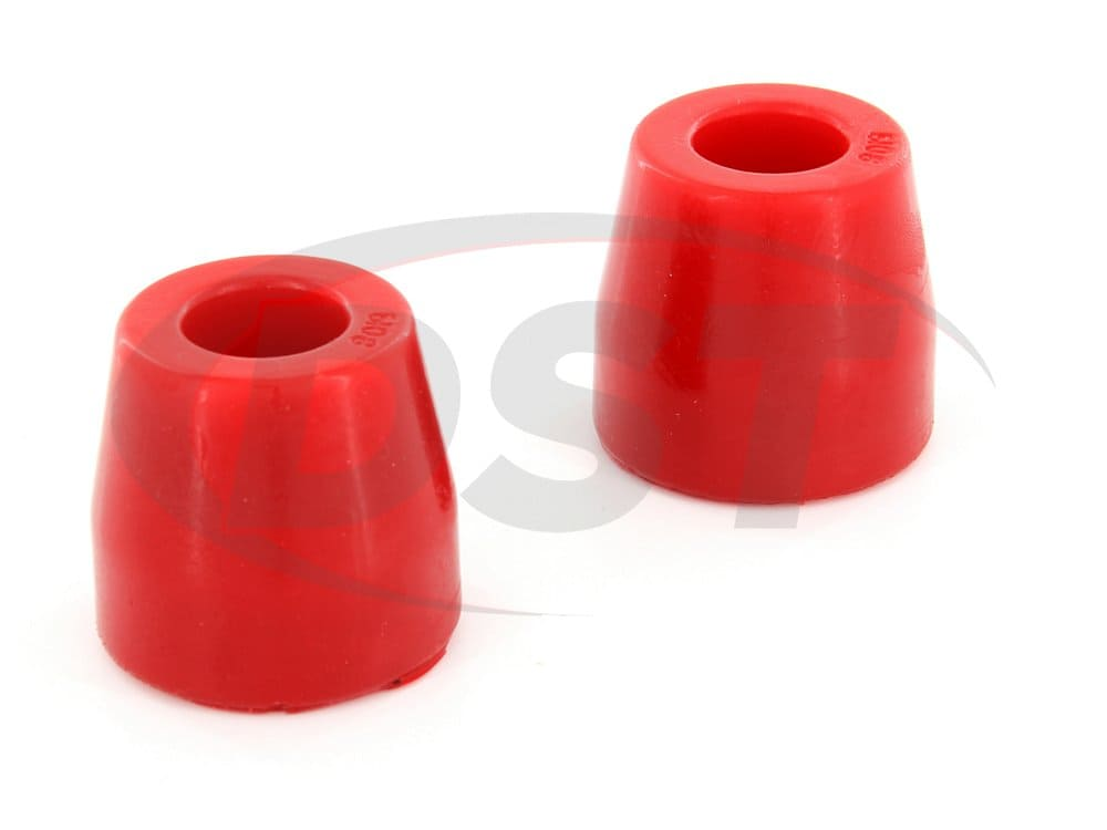 10.6101 Rear Bump Stop Set