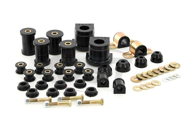 Complete Suspension Bushing Kit - Mazda RX7 86-91