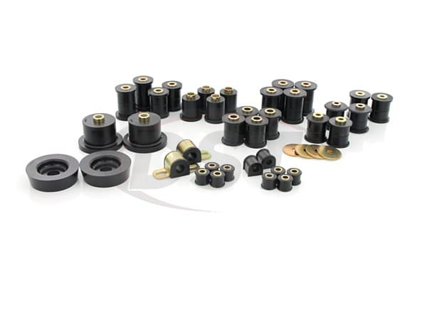 Complete Suspension Bushing Kit - Mazda Miata 90-97