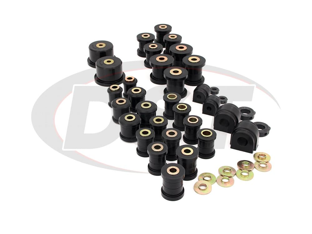 11.18105 Complete Suspension Bushing Kit - Mazda MX-5 2016