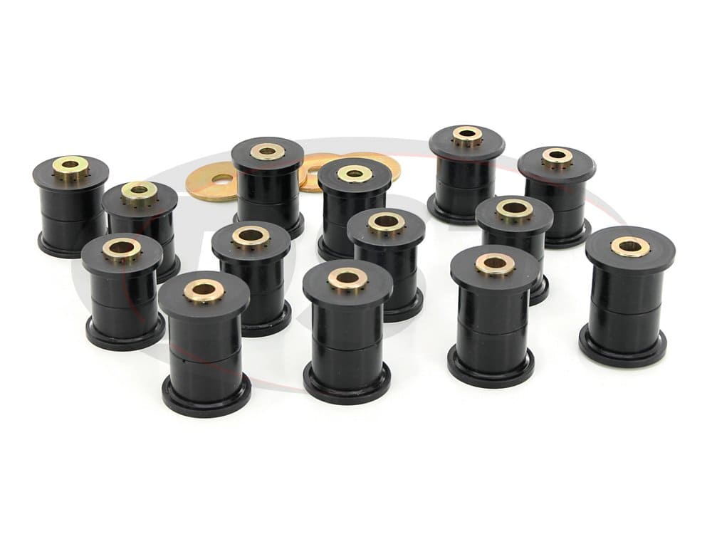 11.3106 Rear Control Arm Bushing Set