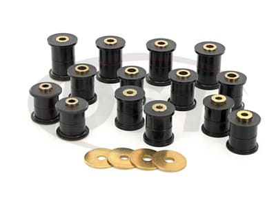 Energy Suspension Control Arm Bushings for Miata