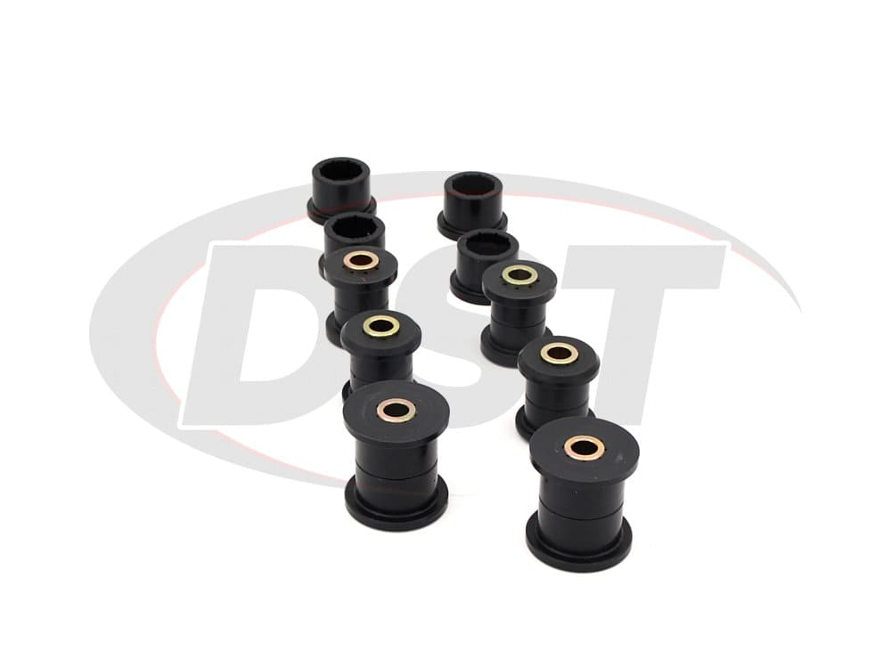 11.3108 Rear Lateral / Trailing Arm Bushings - RX8