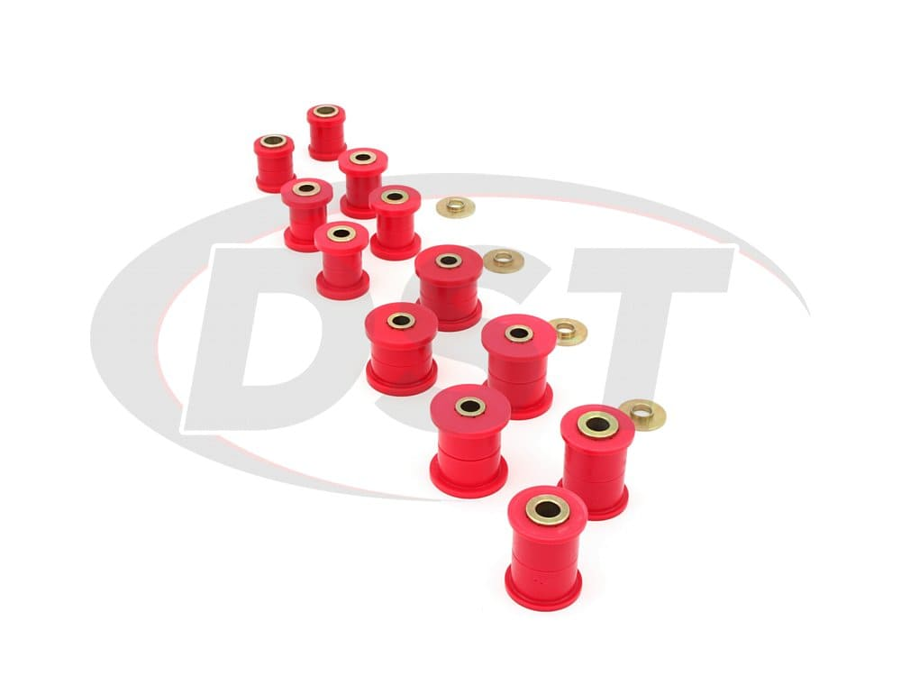 11.3110 Rear Control Arm Bushings