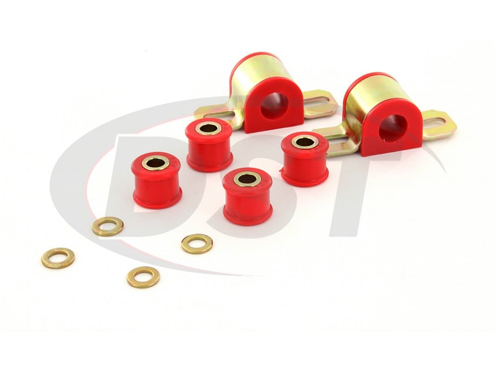11.5102 Front Sway Bar Bushings - 19mm (0.74 inch)