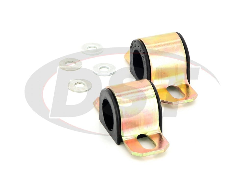 11.5104 Front Sway Bar Bushings - 24mm (0.94 inch)