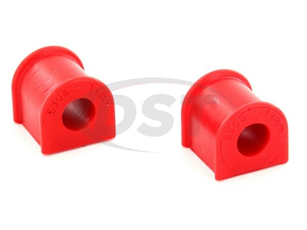 11.5105 Rear Sway Bar Bushings - 14mm (0.55 inch)