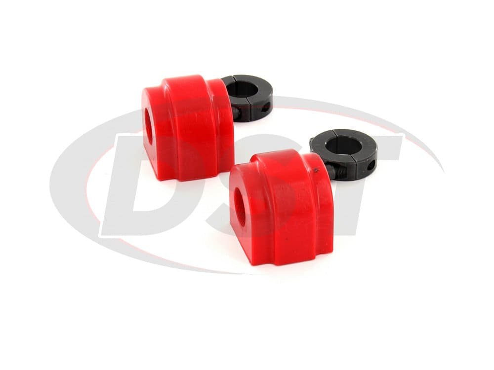 11.5116 Front Sway Bar Bushings - 22mm (0.87 inch)