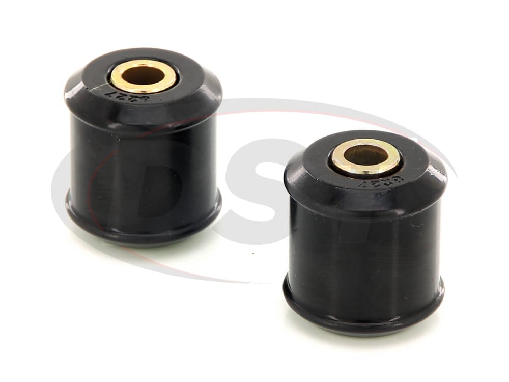46037 Nolathane Rear Trailing Arm Lower Upper Bushing FOR MAZDA RX 7 SA