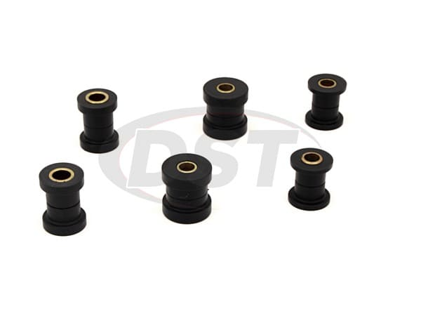 Front Control Arm and Strut Arm Bushing Set