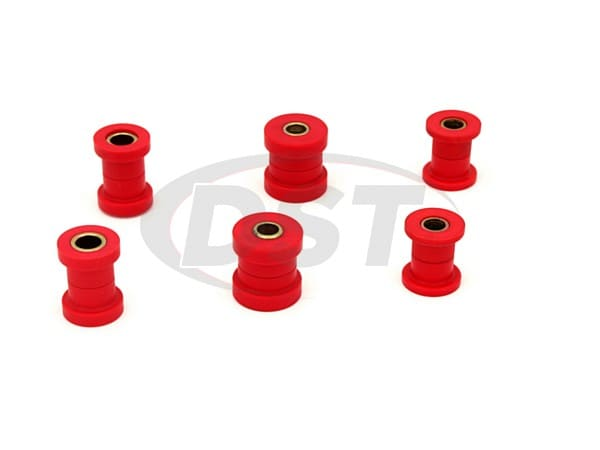 12.3101 Front Control Arm and Strut Arm Bushing Set