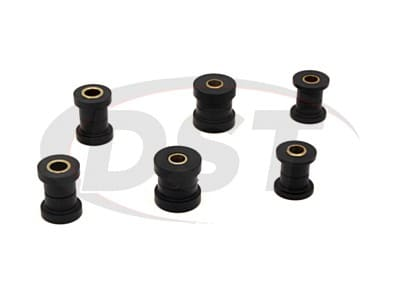 Energy Suspension Control Arm Bushings for 2002