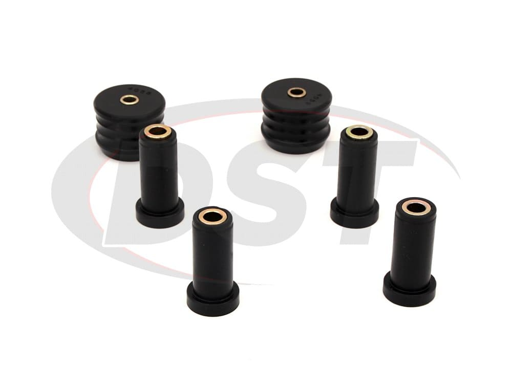12.3102 Rear Control Arm Bushing Set