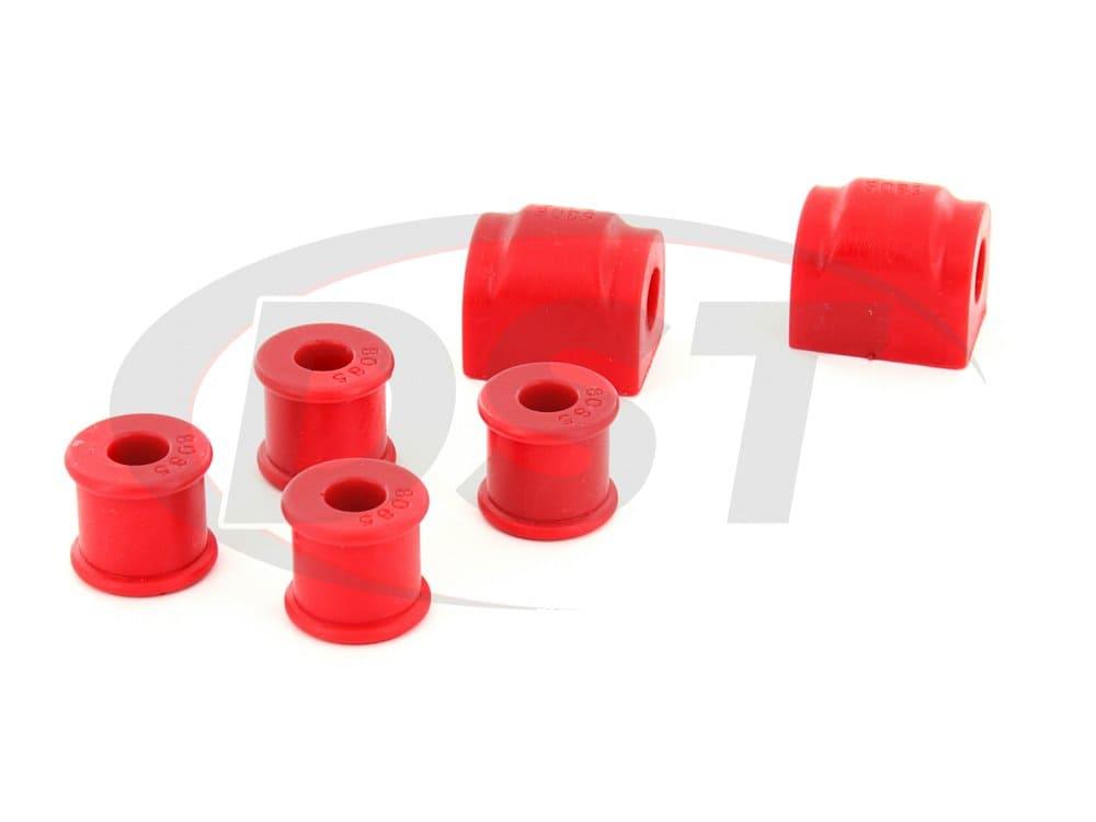 12.5102 Rear Sway Bar Bushings - 14.5mm (0.57 inch)