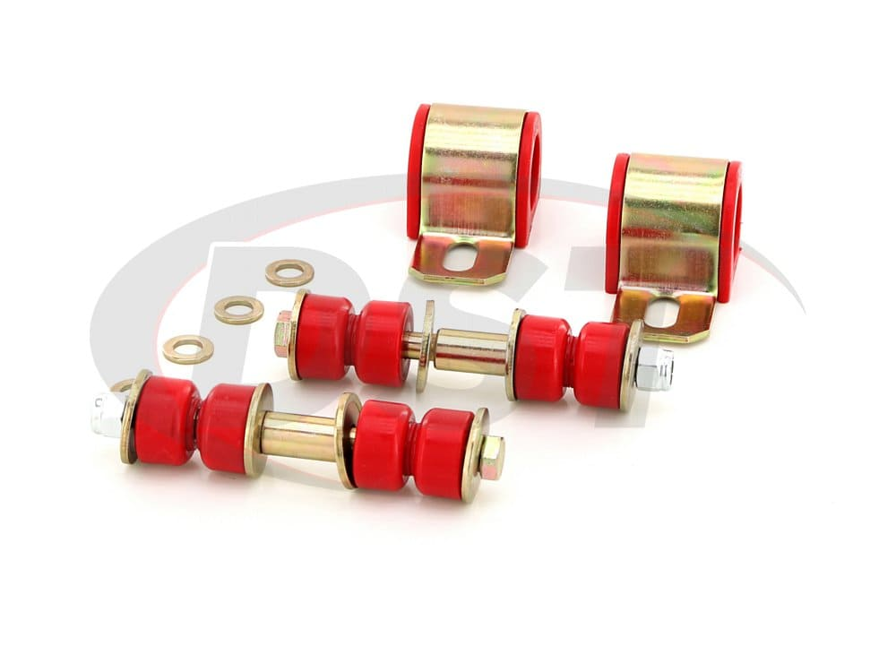 14.5101 Front Sway Bar Bushings - 28.5mm (1 1/8 Inch)
