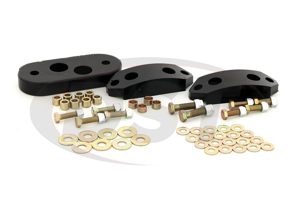 Motor Mount Bushings 61 73 Volkswagen Beetle Energy