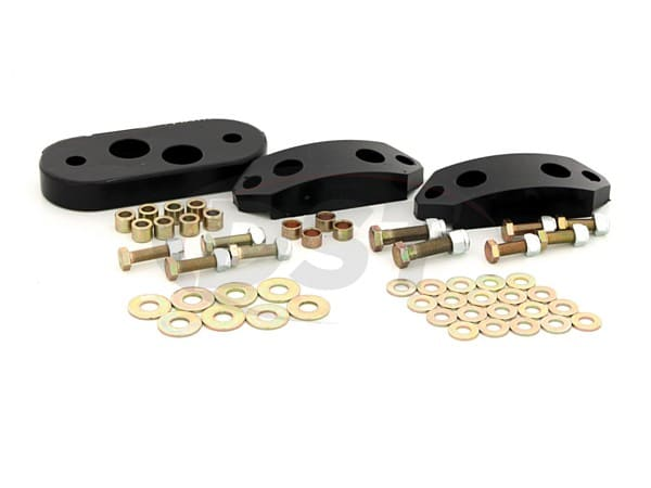 Tranny and Motor Mount Bushings (Includes Hardware)