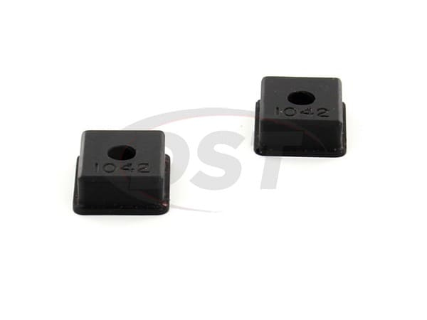 Shifter Coupler Bushings