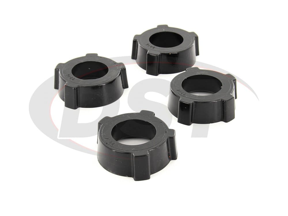 15.2108 Rear Spring Plate Bushings - Swing Axle Type Suspension