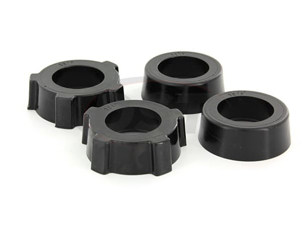 Rear Spring Plate Bushings - Independant Rear Suspension