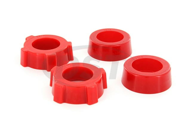 15.2109 Rear Spring Plate Bushings - Independant Rear Suspension