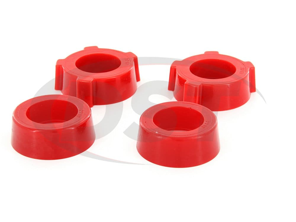15.2109 Rear Spring Plate Bushings - Independent Rear Suspension