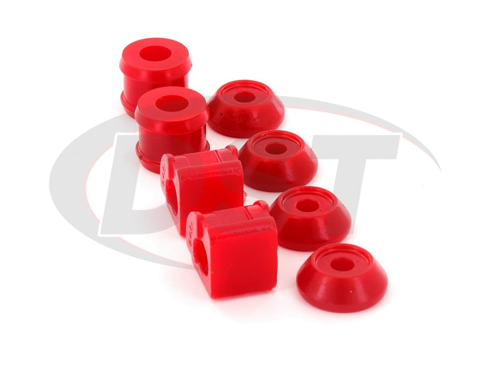 15.5101 Front Sway Bar and End Link Bushings - 17MM (0.66 inch)