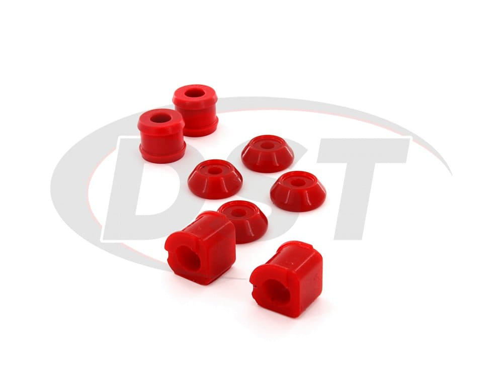 15.5102 Front Sway Bar and End Links Bushings - 19mm (0.74 inch)