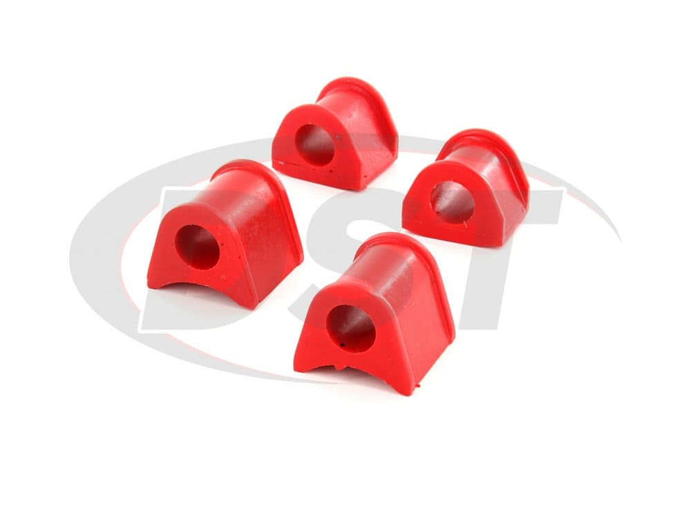 15.5104 Rear Sway Bar Bushings - 21mm (0.82 inch)
