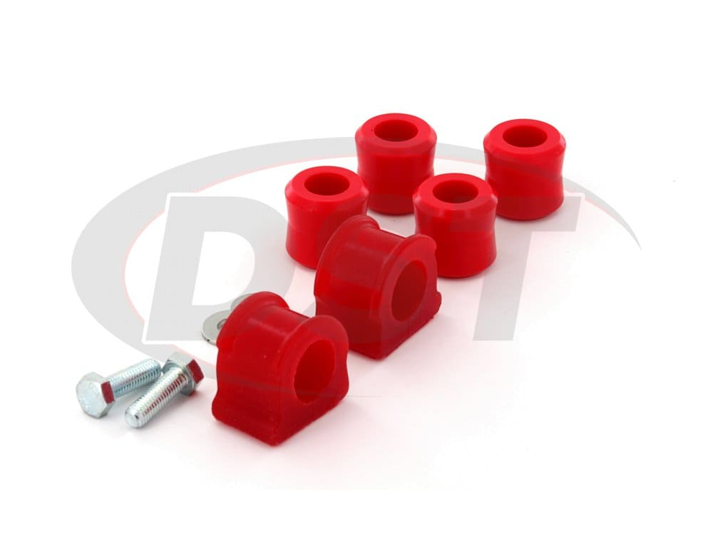 15.5105 Front Sway Bar and Endlink Bushings - 21mm (0.82 inch)