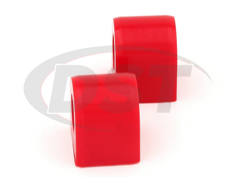 15.5107 Front Sway Bar Bushing Set - 22mm (0.866 Inch)