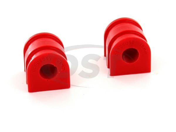15.5109 Rear Sway Bar Bushing Set - 19.6mm (0.772 Inch)