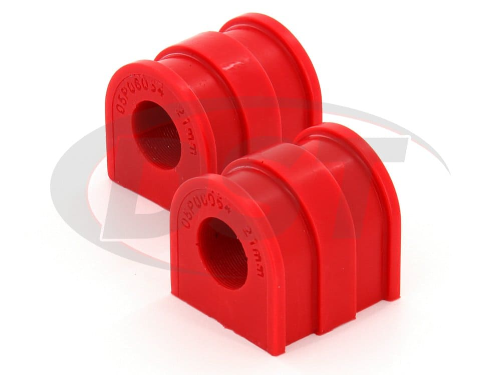 15.5111 Rear Sway Bar Bushing Set - 21.7mm (0.854 Inch)