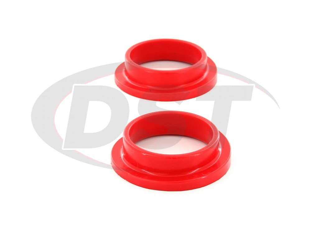 15.6103 Rear Coil Spring Isolators
