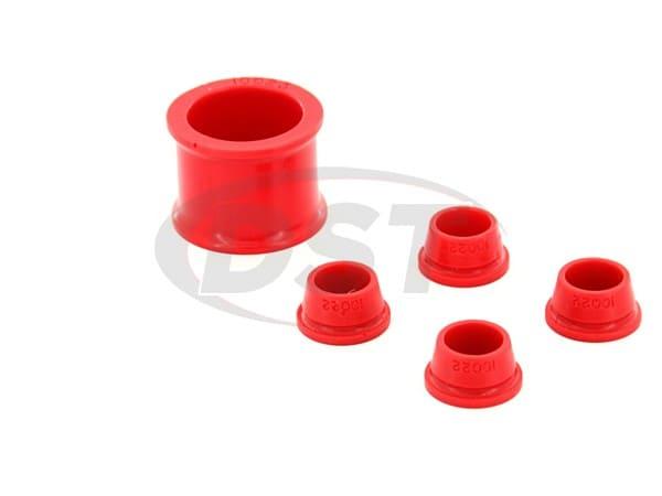 16.10101 Steering Rack Bushings (power steering only)
