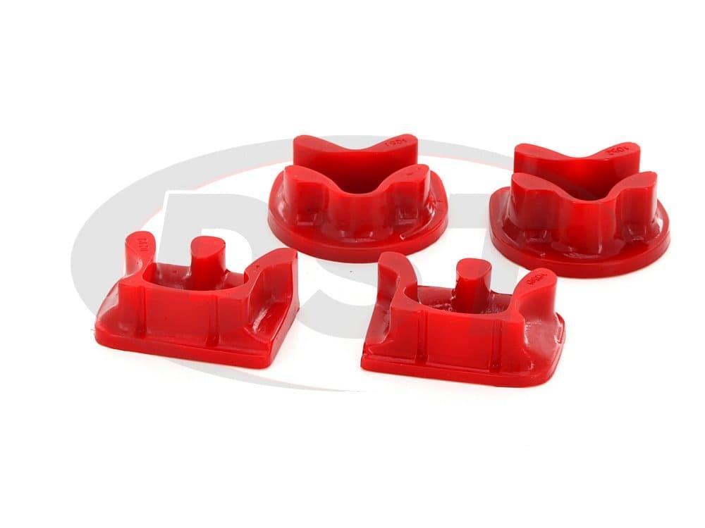 16.1103 Motor Mount Inserts - Honda Prelude 92-01