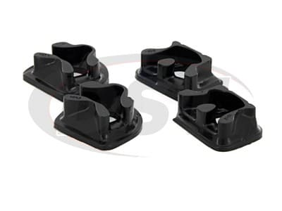 Energy Suspension Motor Mount Inserts for Prelude