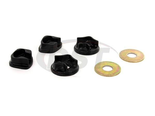 Motor Mount Inserts - Set 1 of 2 - Honda Civic CRX 88-91