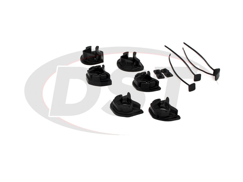 16.1106 Motor Mount Inserts - Set 1 of 2 - Honda Civic Si and Acura Integra 94-01
