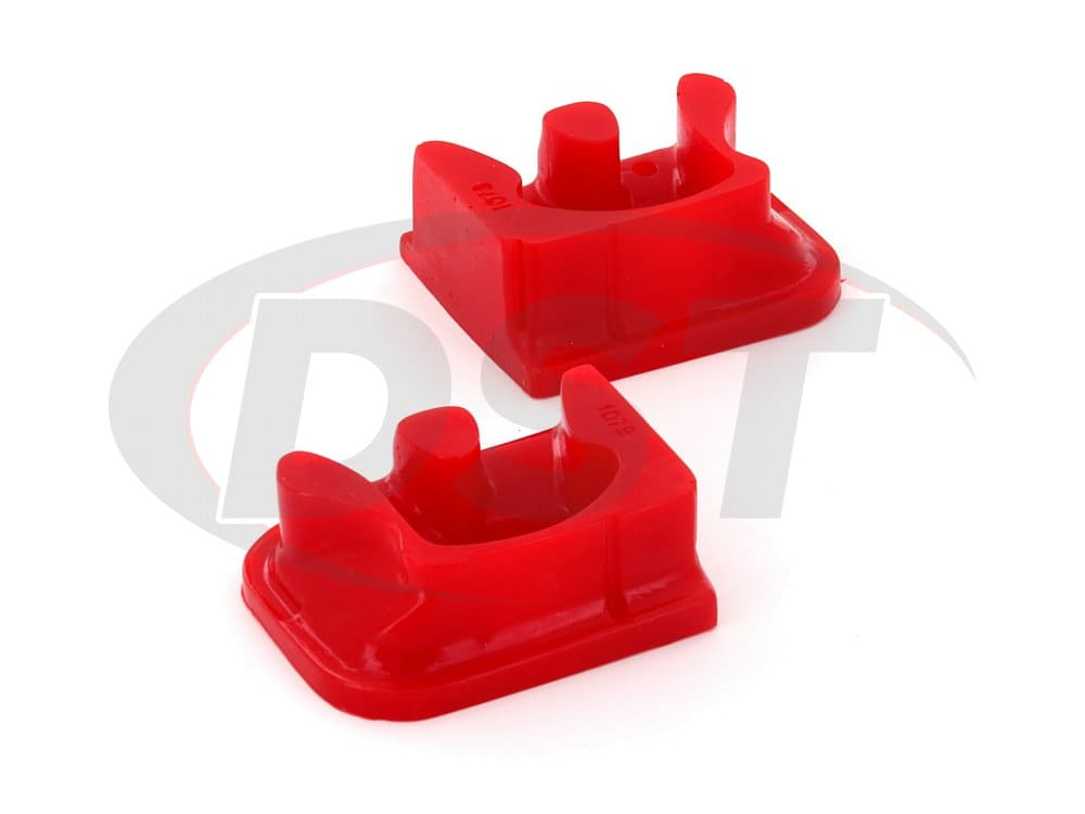 16.1108 Motor Mount Inserts - Front Mount