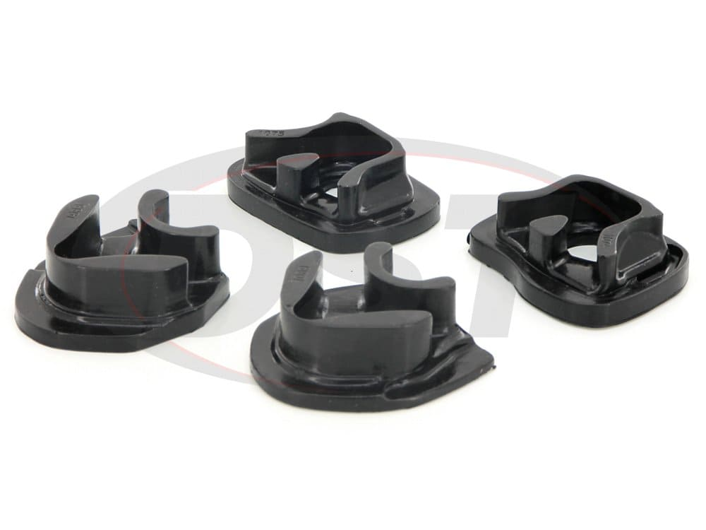 16.1110 Motor Mount Inserts - Front and Rear Positions