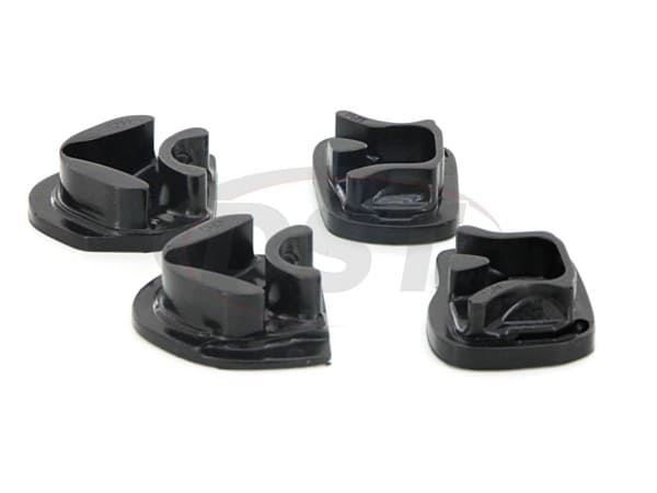 Honda Civic Si 2004 Motor Mount Inserts - Front and Rear Positions