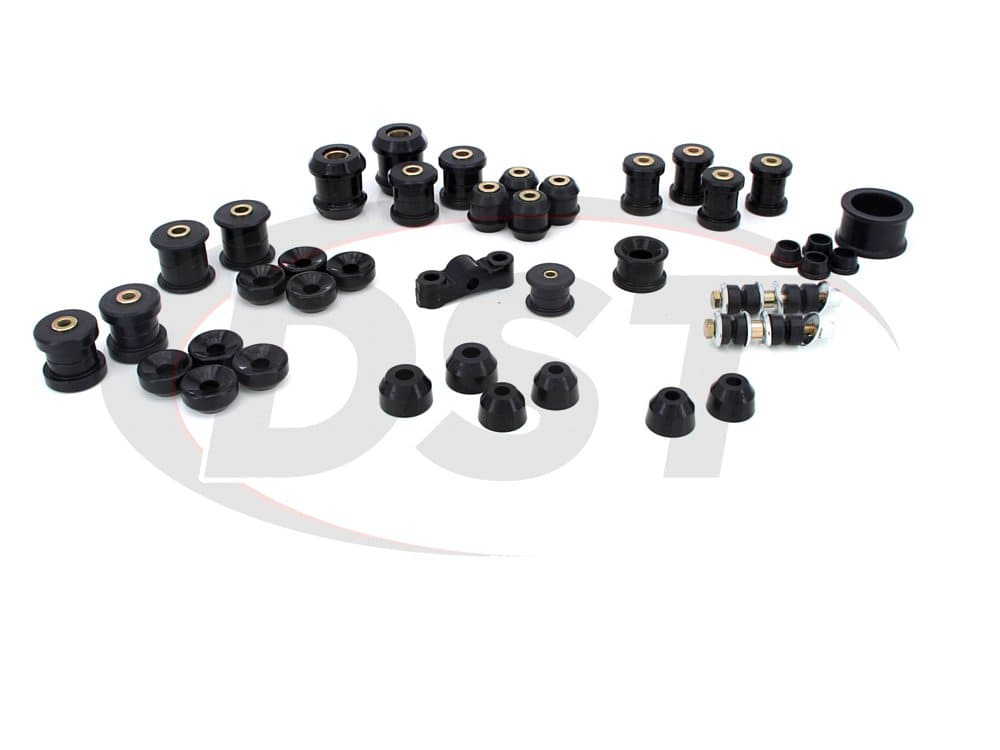 Honda del Sol Bushing Replacement Kit