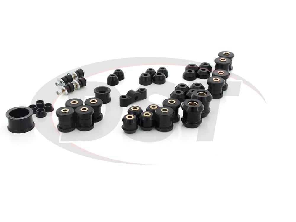 16.18105 Complete Suspension Bushing Kit - Acura Integra 94-01