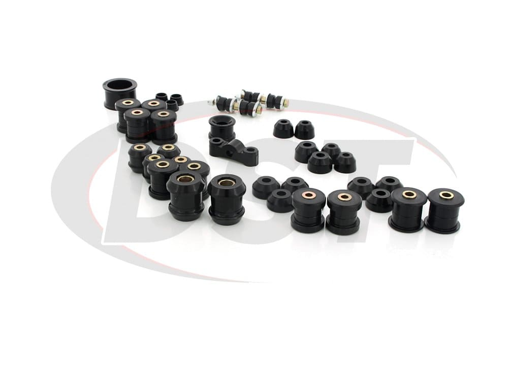 16.18105 Complete Suspension Bushing Kit - Acura Integra 94-01